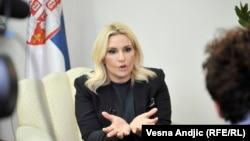 O vikendicama porodice Nikolić na Savskom nasipu pita se Grad Beograd, kaže Zorana Mihajlović