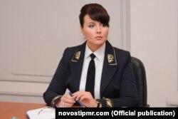 Nina Ștanski