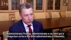Volker: SHBA po e shqyrton dërgimin e armëve në Ukrainë