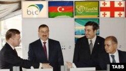 Экономическая связка Азербайджана с Грузией дала жизнь многим значительным экономическим проектам