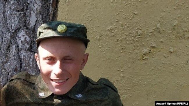 Влад Орлов