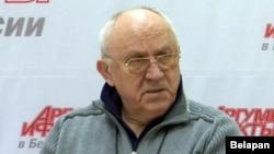 Леанід Заіка