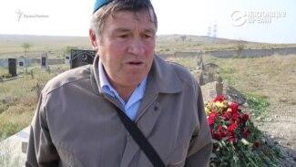 В Крыму похоронили подростка, погибшего в Керчи