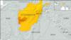 بیش از ۴۰ کشته و دهها زخمی در حمله انتحاری طالبان در افغانستان