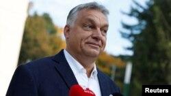 Հունգարիայի վարչապետ Վիկտոր Օրբանը պնդում է՝ Ուկրաինայի կրթության և լեզվի մասին օրենսդրությունը սահմանափակում է այդ երկրում բնակվող հունգարացիների իրավունքները