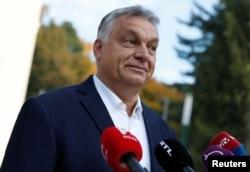 Partia e kryeministrit hungarez, Viktor Orban ka humbur pushtetin në Budapest.