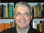 Bruce Hitchner