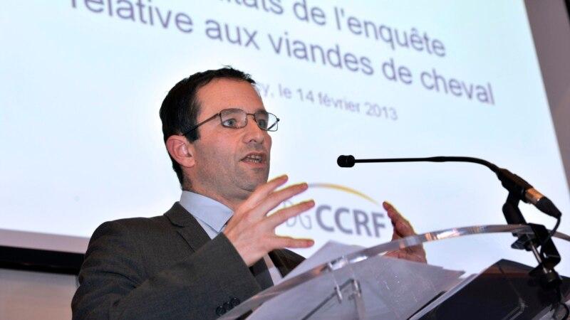 Франція: Амон і Вальс виходять у другий тур «праймеріз» соціалістів