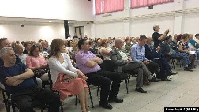 Dijaspori nedostaje pokroviteljski odnos države, takođe je rečeno u Doboju na promociji knjige u kojoj je predstavljeno stvaralaštvo njegovih građana