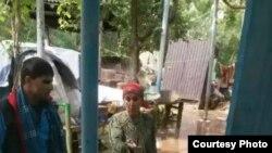Стихия в юге Таджикистане унесла жизни нескольких человек
