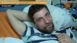 До Дніпропетровська доправляють тяжкопоранених «кіборгів»