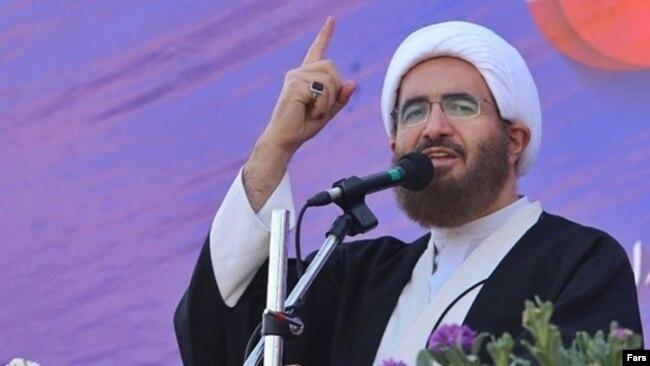 محمدجواد حاج علی اکبری، رئیس شورای سیاستگذاری ائمه جمعه