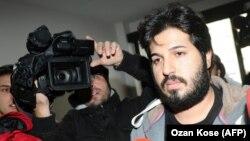 Reza Zarrab (arxiv fotosu)