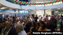 """O sărbătoare a cărții, """"Bookfest"""", dublează sărbătoarea limbii române"""