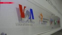 Журналістам Радио Свобода і «Голосу Америки» заборонили вхід до Держдуми Росії