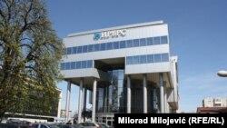 Investiciono razvojna banka RS, foto: Milorad Milojević