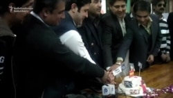 Bollywood Star Dilip Kumar's Birthday Celebrated in Pakistan