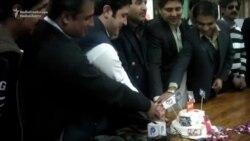 Bollywood Star Dilip Kumar's Birthday Celebrated in Pakistan
