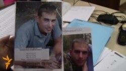 Soldații necunoscuți din Donbas