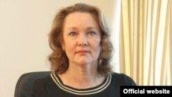 Наталья Гречанникова