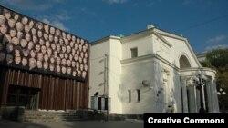 """Театр """"Современник"""" (фото: Алексей Куприянов)"""
