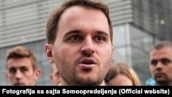 Frašer Krasnići