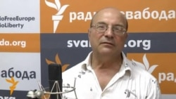 Аляксандар Алесін: «Беларусь нічога не вырашае, але мы сталі мішэньню»