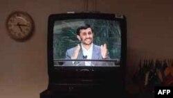 سخنرانی محمود احمدینژاد در مجمع عمومی سازمان ملل متحد (نیویورک ۲۰۰۷)