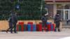 Російські ялинки і українська ковбаса: окуповані Луганськ і Донецьк готуються до свят