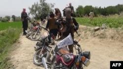 ارشیف، وسله وال طالبان