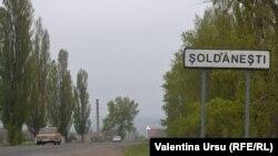 La Șoldănești