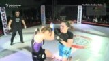 Undefeated: Kazakhstan's First Female Cage Fighter