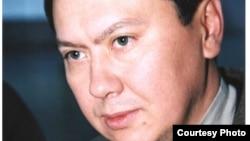 Рахат Алиев, бывший посол Казахстана в Австрии.