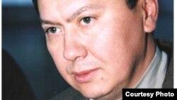 Рахат Алиев, бывший посол Казахстана в Австрии, диссидент.
