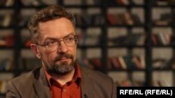 Андрій Десницький, російський біблеїст, філолог, публіцист