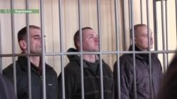 Вивели в поле та розстріляли – трьох військових судять за вбивство товариша