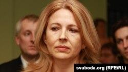 Натальля Пінчук