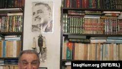 الاستاذ احمد الجبوبي