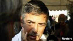Џорџ Клуни