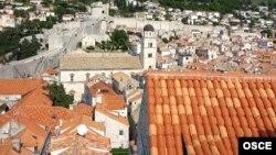 Stradun, podnožje kule Minčeta, ulica svetog Dominika i još neke lokacije u Dubrovniku bit će Nottingham iz 12. stoljeća