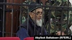 Азимжон Асқаров (архив сурати).