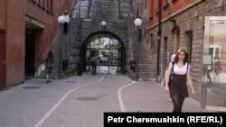 Стокгольм (ілюстраційне фото)