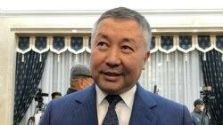 78 - за, 2 – против, Канат Исаев избран спикером парламента