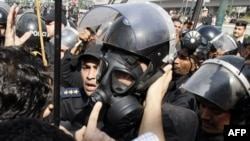 Egipat: Sukob policije i demonstranata