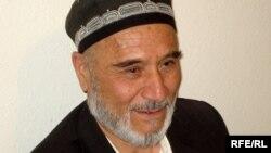 Andijonlik qochqin Najmiddin Umarov