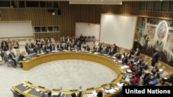 A scholar hired by the UN says some of the Security Council's counterterrorism resolutions are unfair and disregard human rights.
