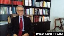 Intervju nedelje: Slobodan Beljanski