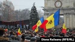 Chişinău, 22 ianuarie 2012