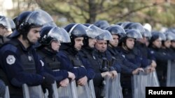 Policia e Kosovës, foto nga arkivi