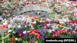 Ерэван у Дзень памяці ахвяр генацыду армянаў